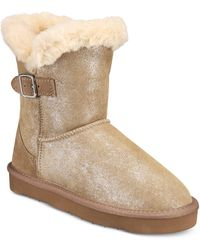 Style & Co. - Tiny 2 Winter Booties, Created For Macy's - Lyst