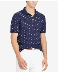 Polo Ralph Lauren - Men's Classic-fit Soft-touch Polo - Lyst