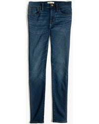 Madewell - Roadtripper Jeans In Orson Wash - Lyst