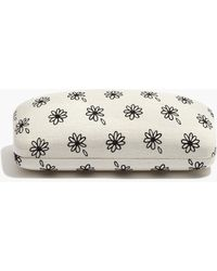 Madewell - Fabric Sunglass Case - Lyst