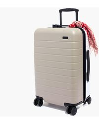 Madewell - X Away® Carry-on Suitcase - Lyst