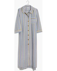 Madewell - Bedtime Nightshirt - Lyst