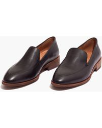 Madewell   The Frances Loafer   Lyst