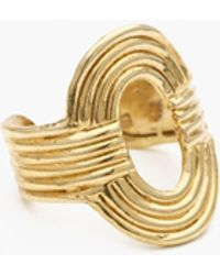 Madewell - Odette New York® Aalto Ring - Lyst