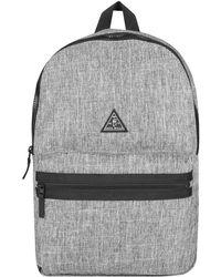 Jack Wills - Thurso Backpack Grey - Lyst