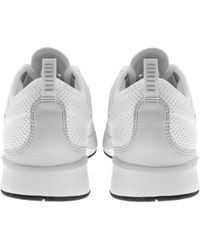 6bf058ec4717 Lyst - Nike Dualtone Racer Prm Competition Running Shoes in Black ...