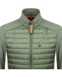 parajumpers jayden insulated jacket
