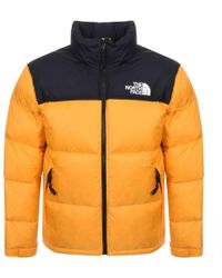 The North Face - 1996 Nuptse Quilted Shell Down Jacket - Lyst