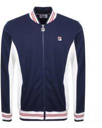 2cf69754f673 Men's Fila Vintage Clothing - Lyst