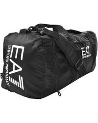 12de405743 Bogner Gym Bag Spirit New Fitness in Black for Men - Lyst