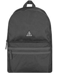 Jack Wills - Thurso Backpack Black - Lyst