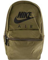 c1b6b524ccaf Nike Lebron Max Air Ambassador Backpack (grey) in Gray for Men - Lyst