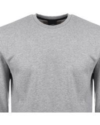 Penfield - Eastbay Sweatshirt Grey - Lyst