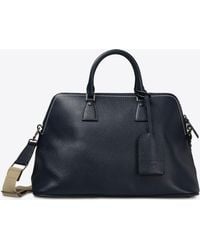 Maison Margiela - Große 5AC Handtasche, Leder - Lyst