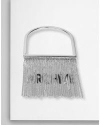 MM6 by Maison Martin Margiela - Printed Chains Bracelet - Lyst