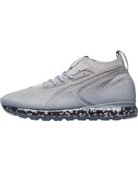 4eeada4763d PUMA - Jamming Trainers Quarry whispering White - Lyst