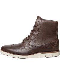 Timberland - Preston Hills 6 Inch Vintage Boots Potting Soil - Lyst