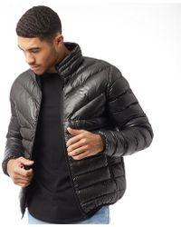 359eeee655aaf Burton Fōr Ulla Black Duvet Puffer Jacket in Black for Men - Lyst