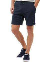 Farah - Shalden Shorts True Navy - Lyst