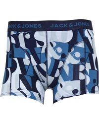 Jack & Jones Archie Trunks Navy Blazer - Blue