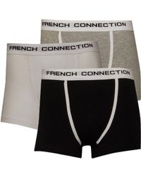 55e0aae4b37 Men's French Connection Underwear Online Sale - Lyst