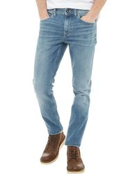 b0bd7760 Men's Timberland Jeans Online Sale - Lyst