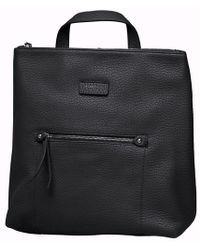 Fiorelli - Lexi Backpack Black - Lyst