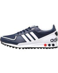 Adidas Originals Campus Trainers in White for Men Lyst