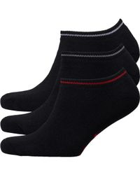 Money - Sig Ape Three Pack Socks Black/high Risk/red/black/white/black - Lyst