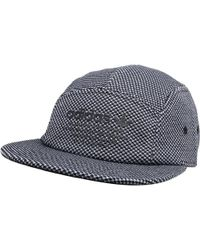 Adidas By Stella Mccartney Cappello Da Running Con Logo in Blue for ... 6f2c72fba750