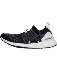025f5bd82 adidas - X Stella Mccartney Ultraboost X Neutral Running Shoes Black White  black White