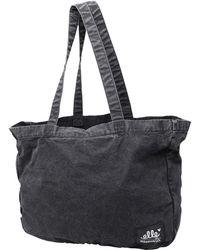 Reebok - X Elle Premium Bag Black - Lyst