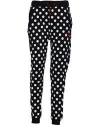 Umbro - X Hoh Polka Dot Sweat Trousers Black - Lyst