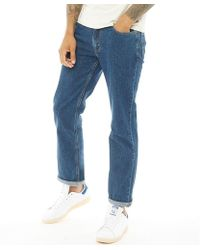 Levi's - 514 Straight Stretch Jeans And Bears - Lyst
