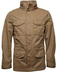 Timberland - Mount Davis M65 Jacket Cub - Lyst