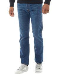 Levi's - 501 Original Fit Lightweight Jeans Lux Video - Lyst