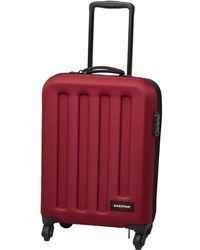 Eastpak - Tranzshell S Carry Case Brave Burgundy - Lyst