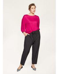 Violeta by Mango - T-shirt - Lyst