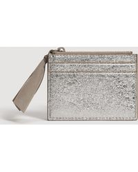 Mango | Metallic Cardholder | Lyst