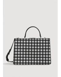 Mango - Briefcase-style Bag - Lyst