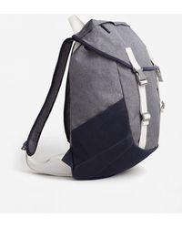 Mango | Lapel Mixed Backpack | Lyst