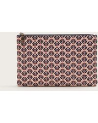 Violeta by Mango - Envelope Cosmetic Bag - Lyst