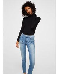 Mango | Push-up Uptwon Jeans | Lyst