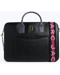 0bf55427b2f7 Lyst - Marc By Marc Jacobs Preppy Nylon 13 Commuter Computer Bag in ...