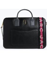 """Marc Jacobs - Snapshot Commuter 15"""" Laptop Bag - Lyst"""