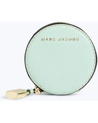 Marc Jacobs - The Grind Coin Pouch - Lyst
