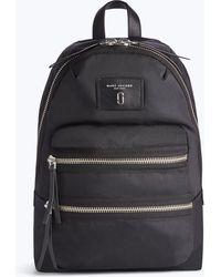 Marc Jacobs - Nylon Biker Backpack - Lyst