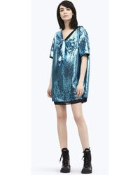 Marc Jacobs - Sequin Bow Dress - Lyst