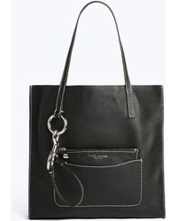 Marc Jacobs - The Bold Grind Shopper Tote Bag - Lyst