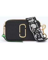 Marc Jacobs - Snapshot Small Camera Bag - Lyst